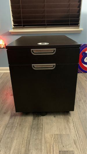 Lock storage file cabinet for Sale in Shorewood, IL