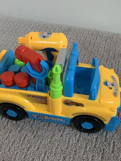 Multifunctional Car Toy for Sale in Sunnyvale,  CA
