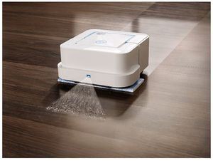 iRobot Braava jet 240 Superior Robot Mop - App enabled, Precision Jet Spray, vibrating cleaning head, wet and damp mopping, dry sweeping modes for Sale in Tamarac, FL