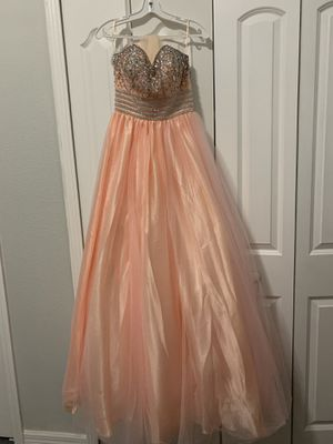 Quinceanera dress for Sale in Lakeland, FL