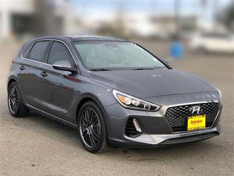 2018 Hyundai Elantra Gt for Sale in Auburn,  WA