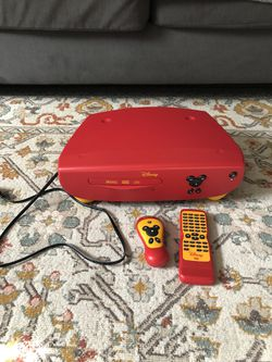 Disney DVD player ( never used) for Sale in Culver City,  CA