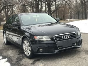 2010 AUDI A4 QUATTRO 2.0L TURBO for Sale in St. Louis, MO