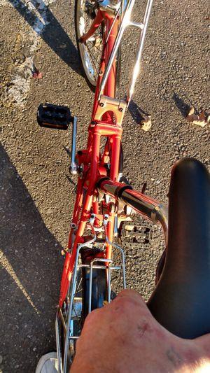Dahon bike that folds. for Sale in Sunnyvale, CA