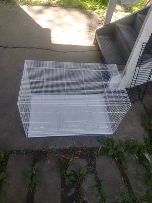 Large bird cage for Sale in Lorain, OH
