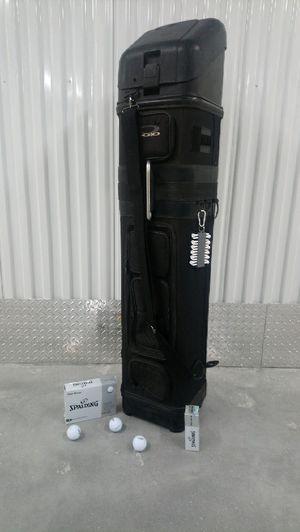 Ogio Travel Golf bag for Sale in Saint AUG BEACH, FL