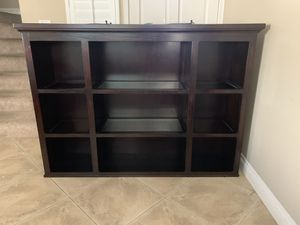 Storage cabinet & console for Sale in Lake Forest, CA