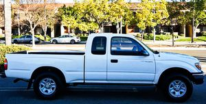Price $1000 2002 Toyota Tacoma for Sale in San Jose, CA