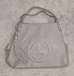 Authentic GUCCI large shoulder bag for Sale in Littleton, CO