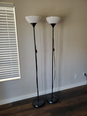 Pair of Room Lamps for Sale in Gilbert, AZ