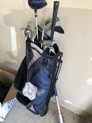 Golf clubs (Wilson) for Sale in Chantilly, VA