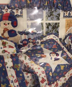 6 pc & more👶🏻Bedding Set for Sale in West Palm Beach,  FL