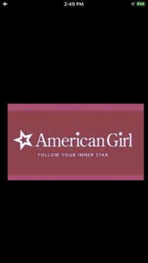 Huge American Girl Doll Collection... for Sale in Park City, UT