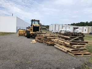 Pallets FREE wood pallets for Sale in Newington, CT