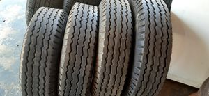 St205 75 14. Trailer tires heavy durty for Sale in Phoenix, AZ