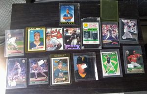 Baseball cards for Sale in Summerville, SC