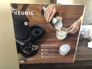 Keurig Brand new for Sale in Moreno Valley, CA