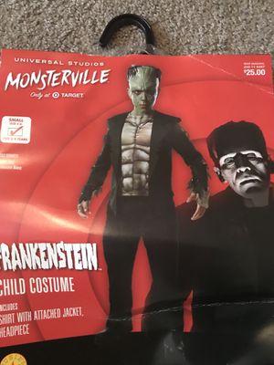 Frankenstein kids costume for Sale in Decatur, GA
