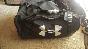 Under Armor duffle bag for Sale in Bel Air, MD