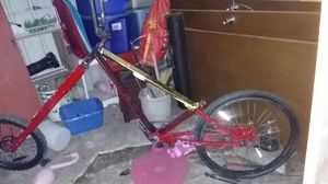 Homemade chopper for Sale in Grand Prairie, TX