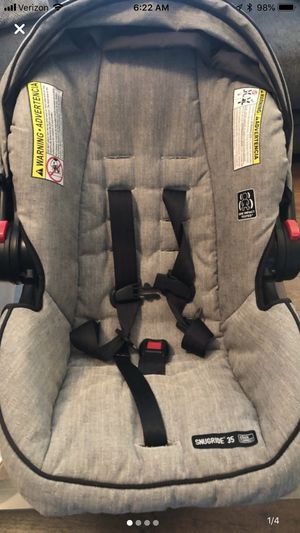 Infant Car Seat for Sale for Sale in Murfreesboro, TN