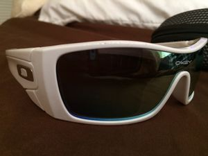 Oakley Batwolf Sunglasses Like New for Sale for sale  Lakeland, FL