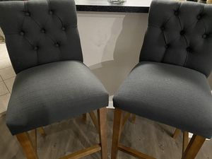 Bar stools set for Sale in Belle Isle, FL
