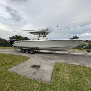 2019 Contender 39' ST for Sale in Miami, FL