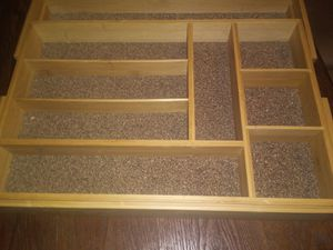 Utensil kitchen cabinet tray for Sale in West Covina, CA