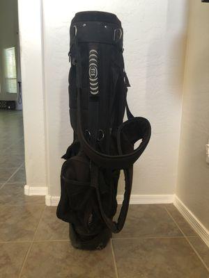 RJ golf bag black golf bag for Sale in Gilbert, AZ