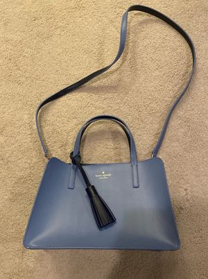 Kate spade unused blue small purse for Sale in Houston, TX