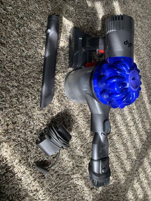 Dyson handheld vacuum for Sale in Maitland, FL