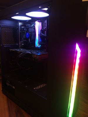 Gaming PC (Brand new built) for Sale in Los Angeles, CA
