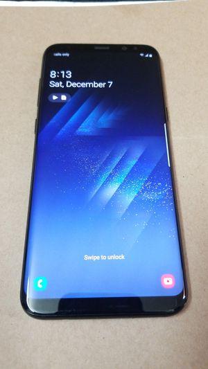 Samsung galaxy s8 plus for Sale in Aurora, CO