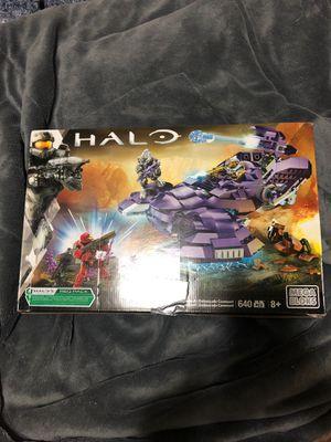 Halo Covenant Wraith Mega Bloks for Sale in Lacey, WA