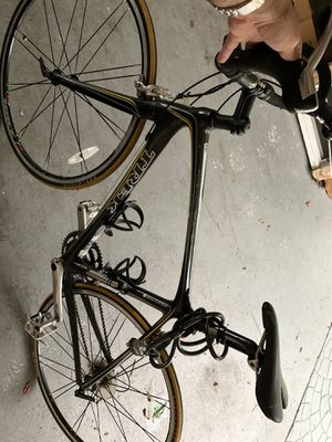 Trek madone road bike for Sale in West Park, FL