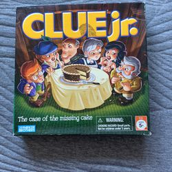 Clue Junior for Sale in Tracy,  CA
