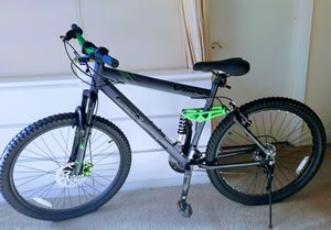 """BRAND NEW!! 26"""" GENESSIS DUAL SUSPENSION!! MOUNTAIN BIKE for Sale in Hollywood, FL"""