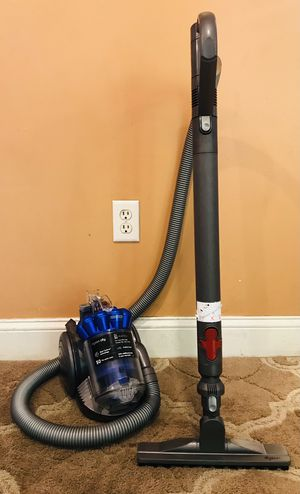 Dyson Dc26 Bare Floor Canister Vacuum Cleaner for Sale in Raymond, NH