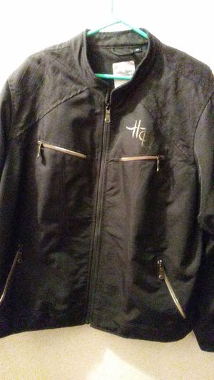 Harley Davidson ladies jacket for Sale in Tacoma, WA