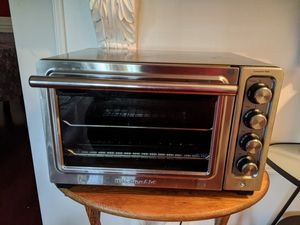 KitchenAid countertop Toaster Oven for Sale in Alexandria, VA