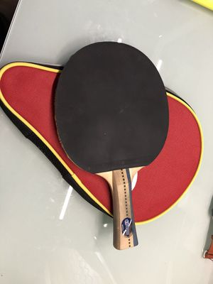 Pingpong table tennis racket for Sale in Pinellas Park, FL