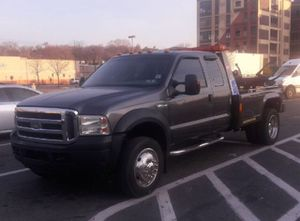 2005 Ford F450 Wrecker/Tow Truck for Sale in Philadelphia, PA