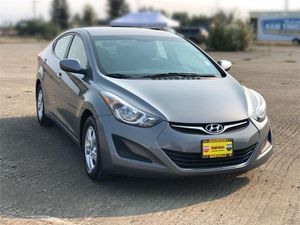 2014 Hyundai Elantra for Sale in Arlington, WA