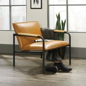 Accent Lounge Chair - Leather for Sale in Santa Ana, CA