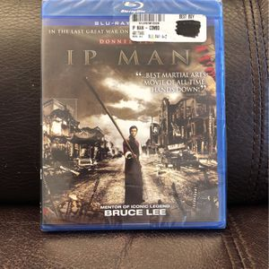 IP Man for Sale in Fairfax, VA
