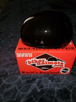 Medium Black DOT helmet for Sale in Los Angeles, CA