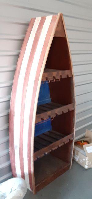 Wooden boat for Sale in Gilbert, AZ