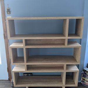 Modern Bookshelf for Sale in Albuquerque, NM