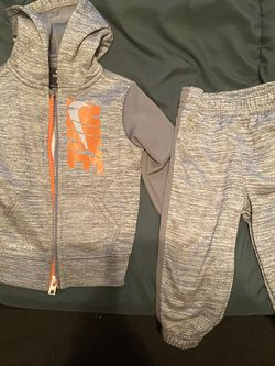 Nike Costume, 12 Months, Only 1 Time Used for Sale in Palos Hills,  IL